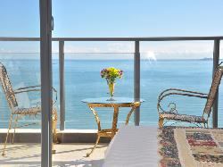 Xunyicao Seaview Holiday Apartment