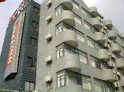 Motel 168 (Shanghai Yili South Road)