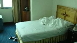 7 Days Inn Zhuhai Gongbei Port Walking Street