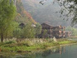 Boai Qingtian River Scenic Resort