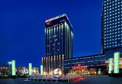 Sheraton Wuxi Binhu Hotel