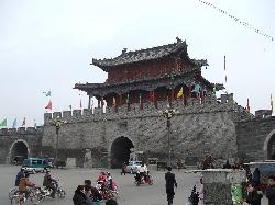 Shangqiu Ancient City