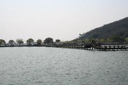 Nanbei Lake of Jiaxing