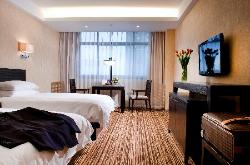 Nanchang SSAW Hotel