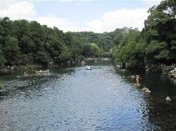 Huaxi Scenic Resort of Guiyang
