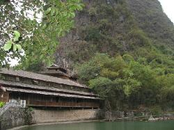 Yangshuo Forest Park of Guangxi