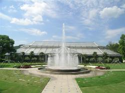 Botanical Garden of Chinese Academy of Sciences