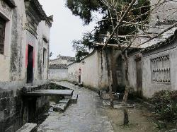 Xidi Ancient Village