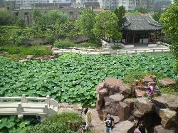 Zhaoyuan Garden of Changshou
