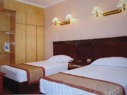 Xiahe CPPCC Guest House