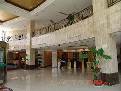 Yongtai International Hotel