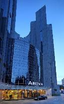 ARIVA Beijing West Hotel &amp; Serviced Apartment