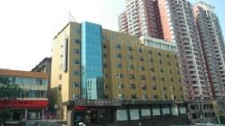 City 88 Hotel Chaoyang West Road