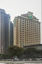 Changjiang Holiday Inn Express Suzhou