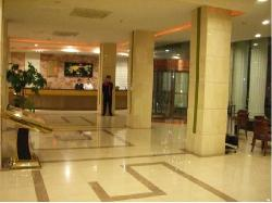 7 Days Inn Lianyungang West Zhongshan Road Ruitai Motel