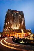 Crowne Plaza Hotel Changshu