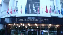Milano Crown Hotel Jeju