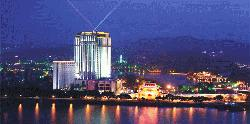 Kandi International Hotel Huizhou