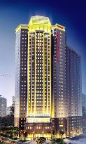 Dalian Sunjoy Hotel