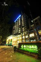 Photo of Zhujiang Shuijing Hotel