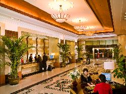 Huafang Jinling International Hotel Zhangjiagang