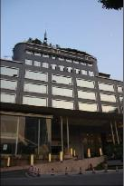 Jockey Club Hotel