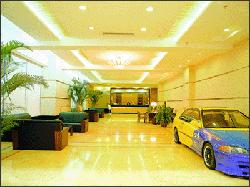 Ying Feng Commercial Hotel