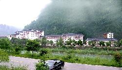 Jianghan Hotel