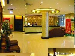 GreenTree Alliance Yangzhou West Passenger Station Dihao Hotel