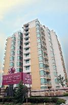 Regalia Serviced Residence