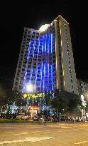 Jinma Holiday Hotel