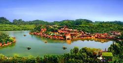 Guanlan Shanshui Tianyuan Holiday Resort