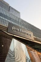 Pullman Beijing West Wanda