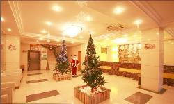 Golden Times Holiday Hotel