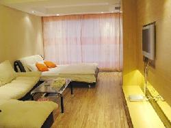 Yijing Huayuan Serviced Apartment