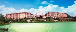 Dreamland Resort Taishan