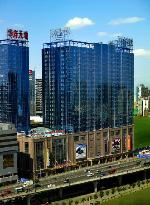 Lexington Plaza Shenyang Rich Gate Hotel