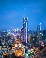 Le Royal Meridien Shanghai