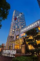 JW Marriott Hotel Hangzhou