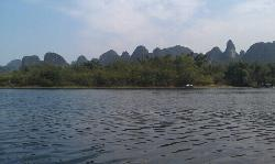 Liugong Three Lakes