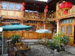 Baihailuo Guest House
