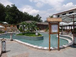 Tang Feng Hot Spring Resort