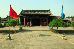Huozhou Ancient Government Office