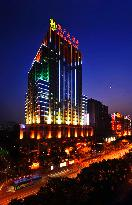 Hongguang Jianguo Hotel