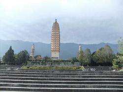 White Tower, Yuxi