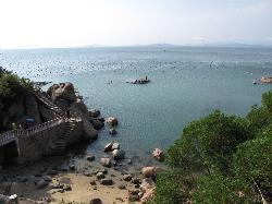 Shantou Nan'ao Island National Forest Park