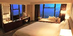 Radisson Blu Plaza Hotel (Chongqing Nanbin Road)