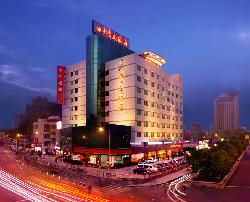 Hangzhou Evergreen Hotel