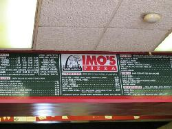 Imo's Pizza - 4th Street