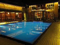 Lijiang New Huifeng Resort Hotel